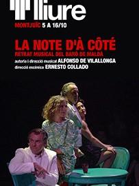 La note d'à côté (retrat musical del Baró de Maldà)
