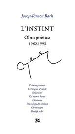 L'instint. Obra poètica 1962-1993