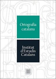 Ortografia catalana