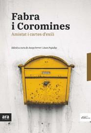 Fabra i Coromines. Amistat i cartes d'exili