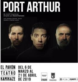Port Arthur [Kamikaze]