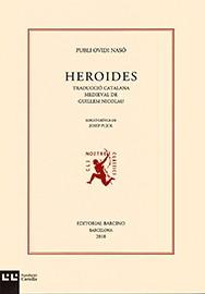 Heroides. Traducció catalana medieval de Guillem Nicolau